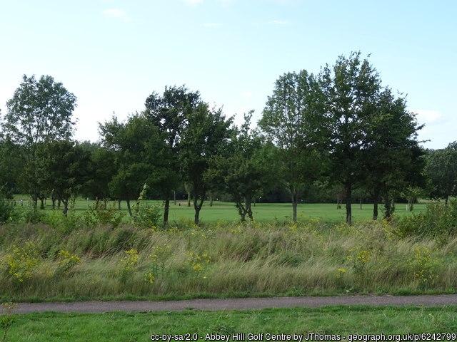 Abbey Hill Golf Club