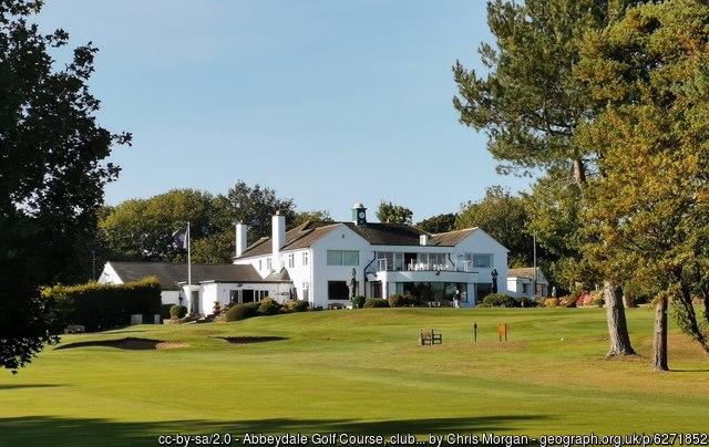 Abbeydale Golf Course