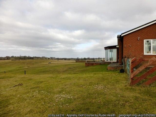 Appleby Golf Course