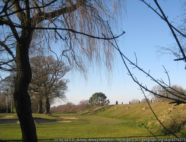 Arkley Golf Course
