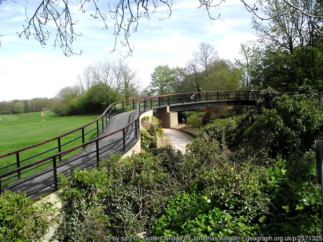Astbury Congleton Golf Course