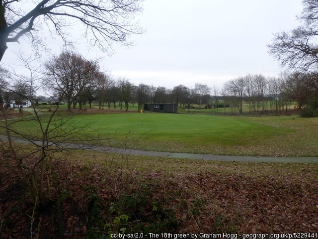 Bawtry Golf Course