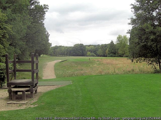 Bishopswood Golf Club