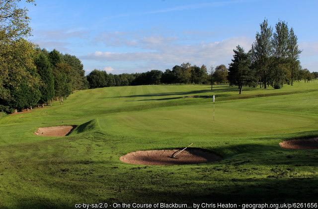 Blackburn Golf Course