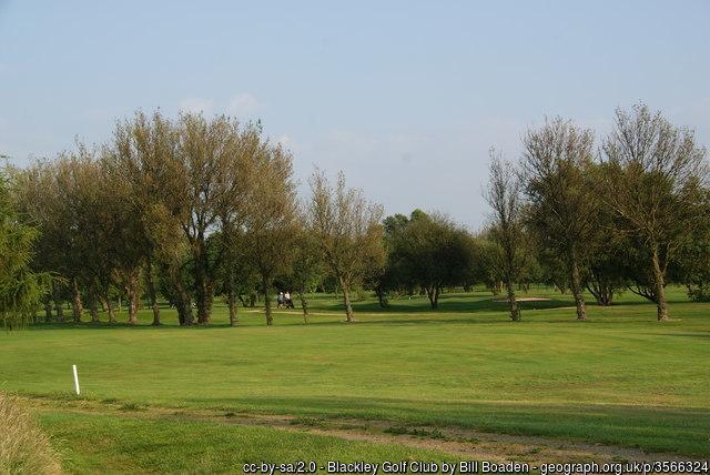 Blackley Golf Course