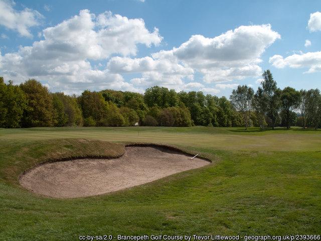 Brancepeth Castle Golf Course