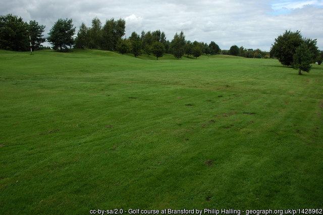 Bransford Golf Club
