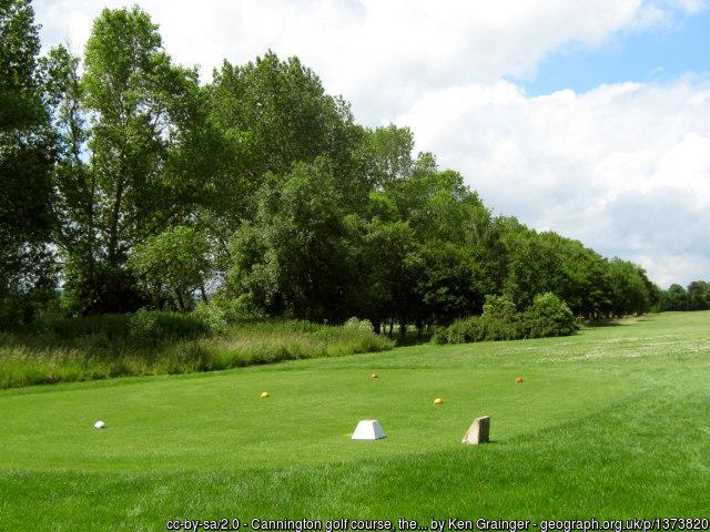 Cannington Golf Course