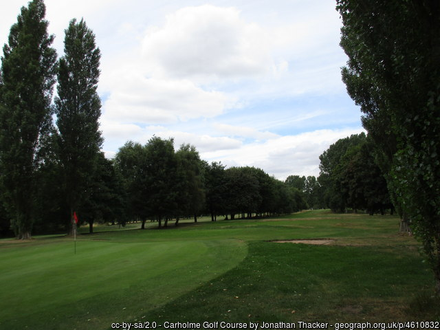 Carholme Golf Club
