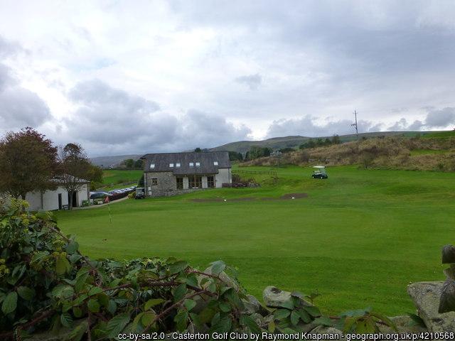Casterton Golf Course
