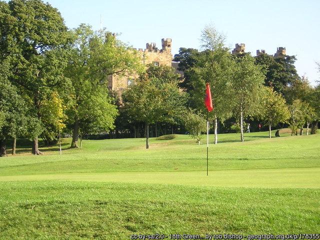 Chester le Street Golf Course