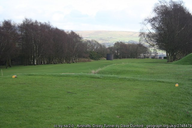 Disley Golf Course