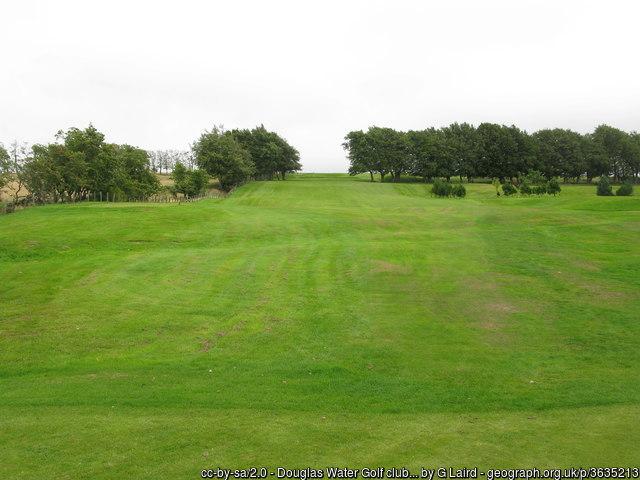 Douglas Valley Golf Course