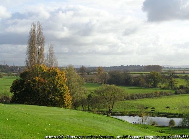 Evesham Golf Course