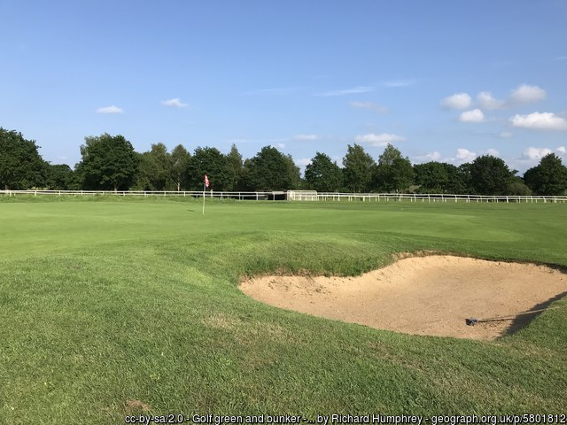 Fakenham Golf Course