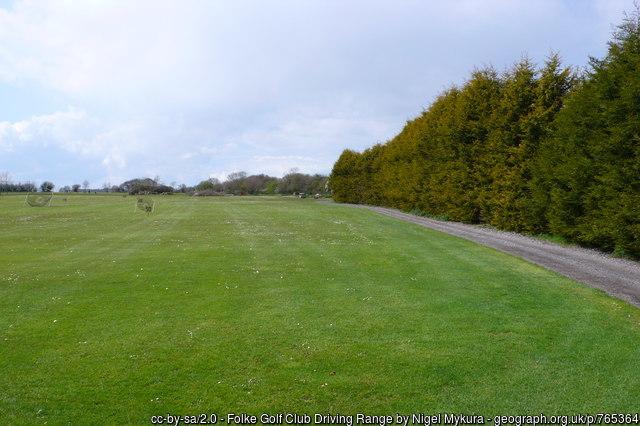 Folke Golf Course