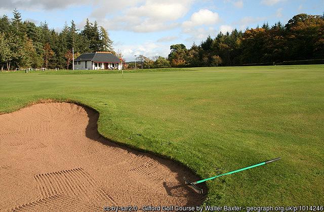 Gifford Golf Course