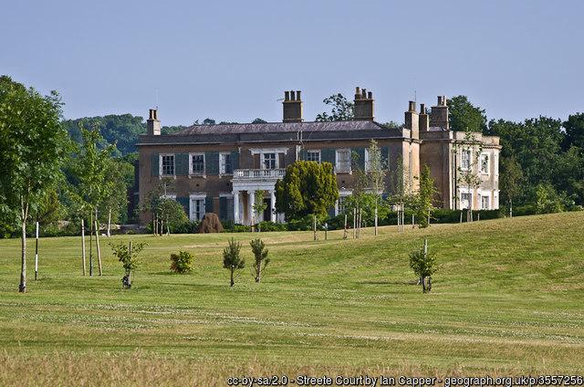 Godstone Golf Course