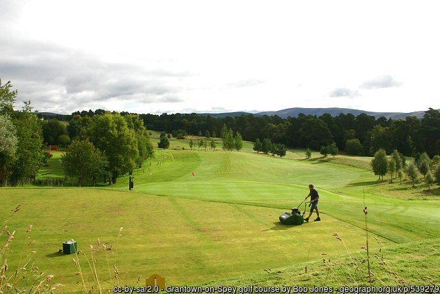Grantown on Spey Golf Club