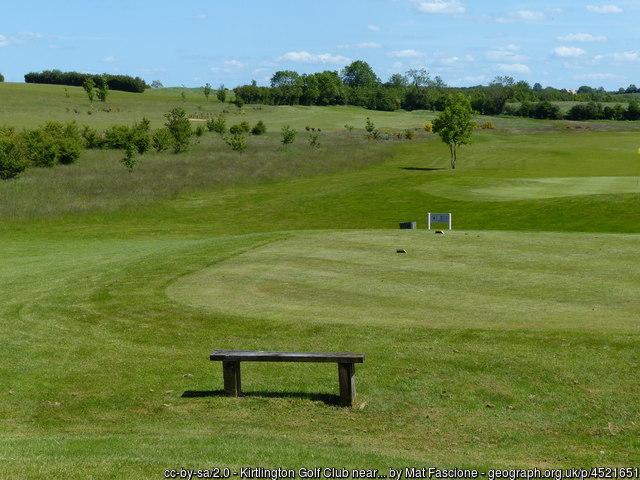 Kirtlington Golf Course