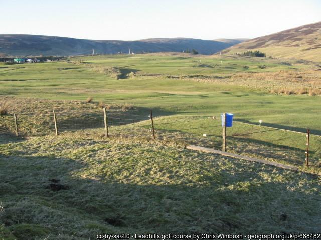 Leadhills Golf Club