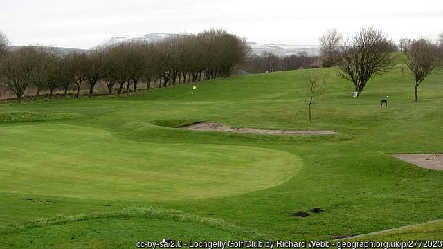 Lochgelly Golf Course