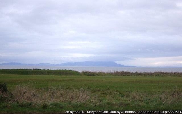 Maryport Golf Course