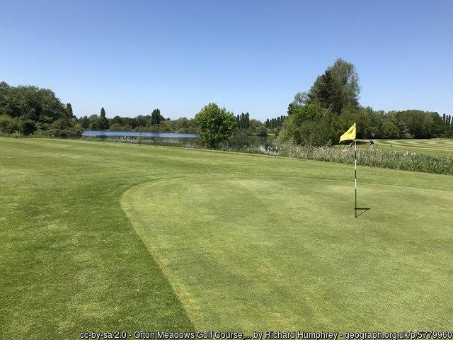Orton Meadows Golf Course