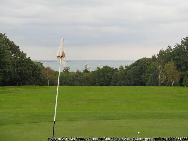 Osborne Golf Course