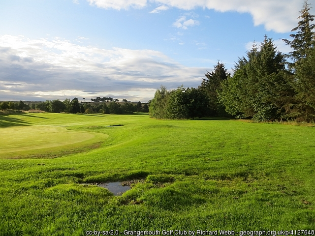 Polmont Golf Course