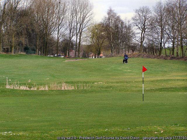 Prestwich Golf Club