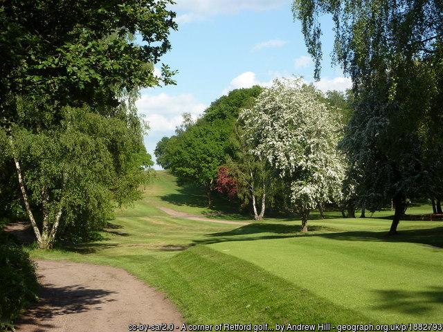 Retford Golf Course