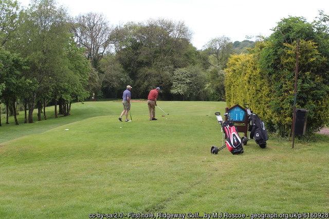 Ridgeway Golf Club