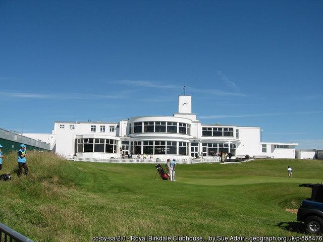 Royal Birkdale Golf Course