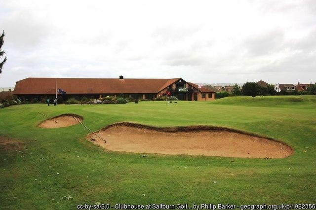 Saltburn by Sea Golf Club