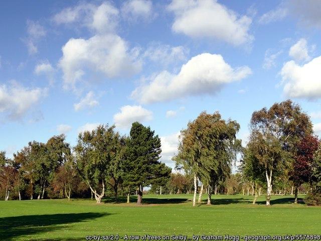 Selby Golf Club