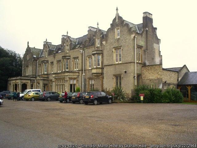 Shendish Manor Golf Club