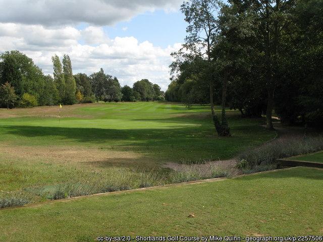 Shortlands Golf Course