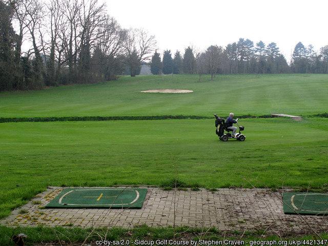 Sidcup Golf Club