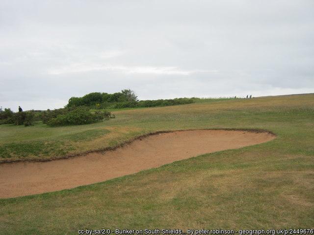 South Shields Golf Club