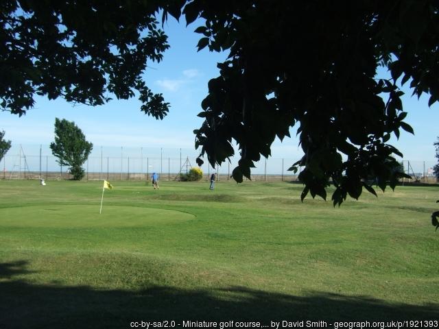Southsea Golf Course