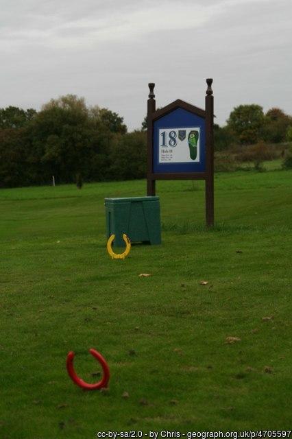 Southwell Golf Club