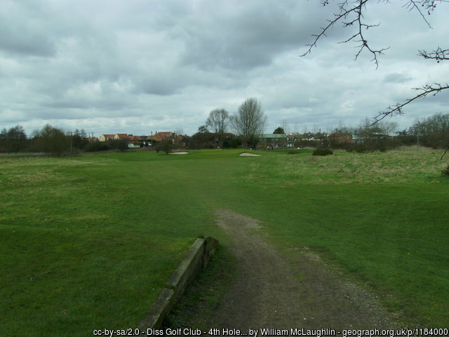 Swanmore Golf Centre