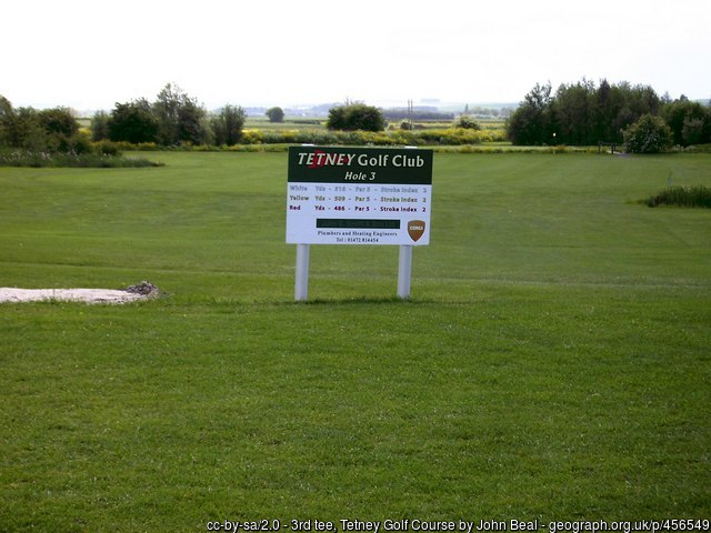 Tetney Golf Club
