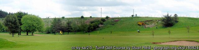 Turriff Golf Club