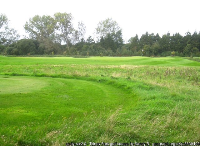 Tylney Park Golf Club