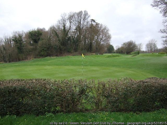 Verulam Golf Course
