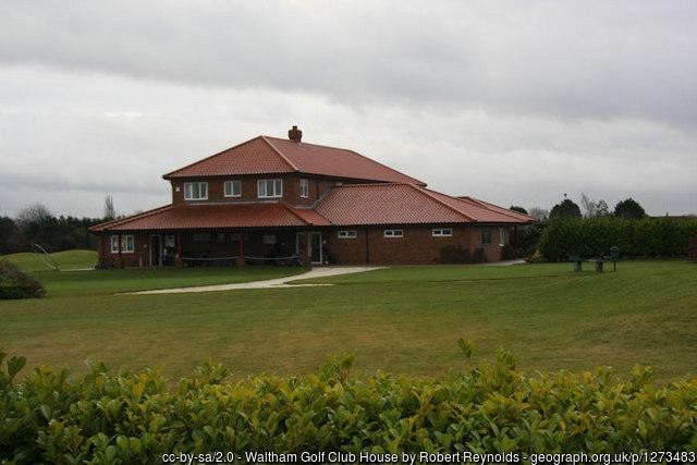 Waltham Windmill Golf Course