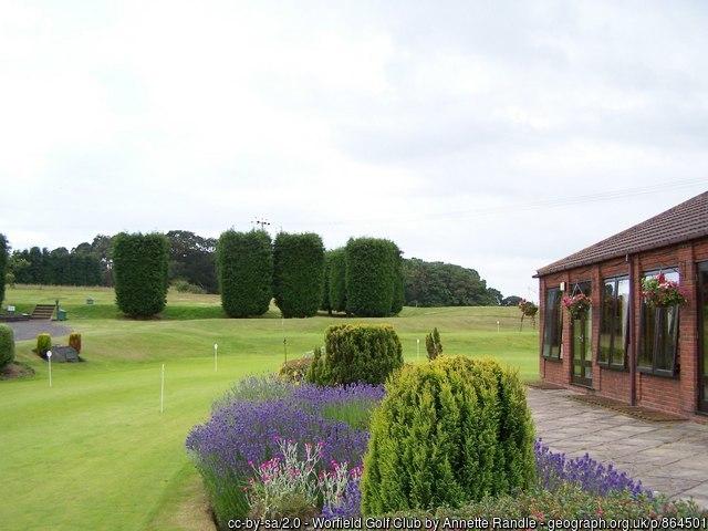 Worfield Golf Course