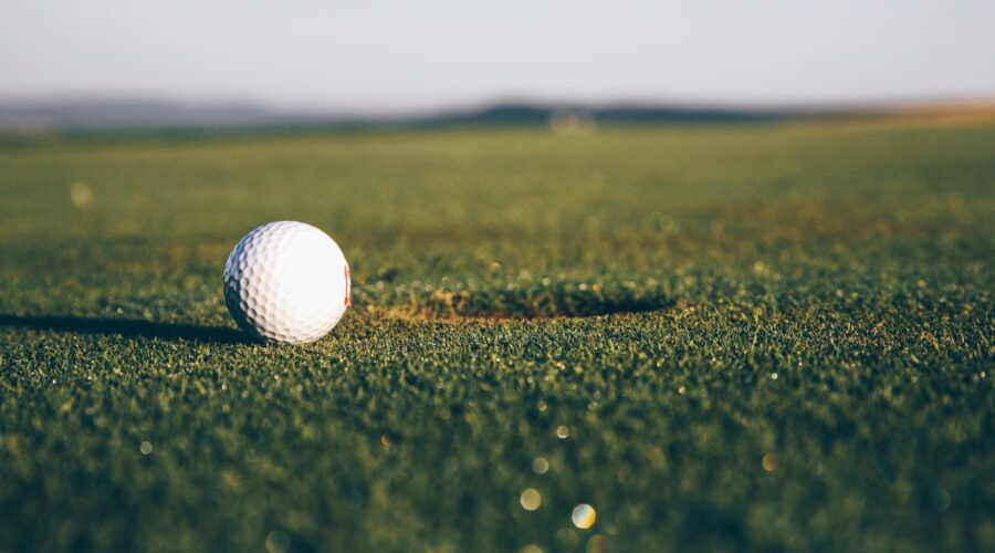 Winter Golf in the UK